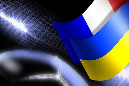 Евро 2012. Обзор. Украина-Франция
