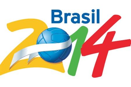 лого ЧМ 2014