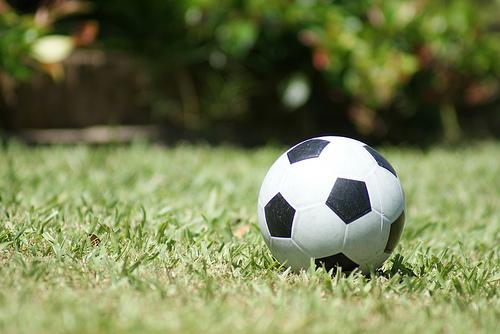 футбол для спорта