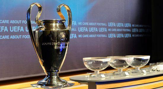 прогноз на Лигу Чемпионов